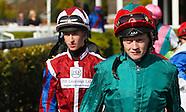 Kempton Races 290314