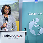 Women at the center of climate action - D3