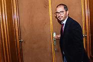 Bancada del FA con Ejecutivo por reforma de caja militar.