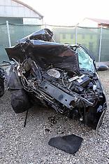 20120705 AUTO INCIDENTE FERRARA MARE OCCARI MAURIZIO