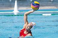2014 Ostia WP U19  Women European Day3