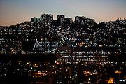 Caracas, 12 de Janeiro de 2010..Materia meios de comunicacao Venezuela..Foto: Leo Drumond / NITRO