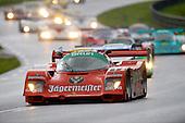 Le Mans 2012 - Le Mans Legend