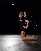 Dance Like There's No Tomorrow
