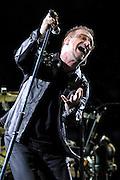 © Filippo Alfero<br /> Milano, 07/07/2009<br /> spettacolo<br /> U2 in concerto - 360° Tour<br /> Nella foto: Bono<br /> <br /> © Filippo Alfero<br /> Milan, Italy, 07/07/2009<br /> entertainment<br /> U2 in concert - 360° Tour<br /> In the photo: Bono