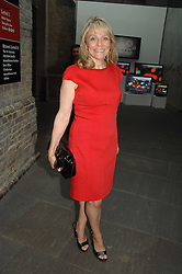 Writer HELEN FIELDING at the Roundhouse Rock and Roll Circus - an evening to raise funds for the Roundhouse's continued delivery of projects and facilities for young people, held at The Roundhouse, Chalf Farm Road, London on 12th June 2008.<br />