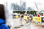 Red Hook Crit London no. 3<br /> Men's heats<br /> <br /> Photo: Tornanti.cc