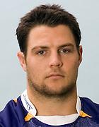 Joshua Hohneck - Bay of Plenty Rugby Union Headshots, aka The Steamers, 17 August 2012