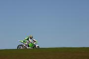 April 19-21, 2013- Alvaro Bautista (SPA), Go & Fun Honda Gresini