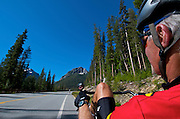 Adventure Cycling Tour of Washington - Washington State