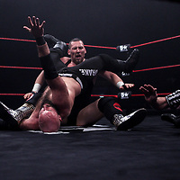 5 STAR WRESTLING, NEWCASTLE, 2018, PICS:CHRIS SARGEANT, TIPTOPPICS
