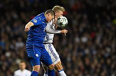 20161102 FC København - Leicester Fodbold Champions League - Gruppespil