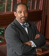 Portrait of RONALD S. SULLIVAN Jr, Clinical Professor of Law, Harvard Law School