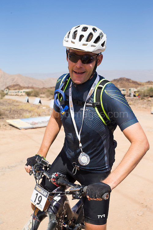 The Trans Hajar Mountain Bike Race 2015<br /> Stage 5