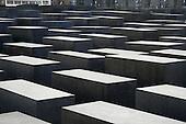 Jewish Memorial - Berlin - Germany