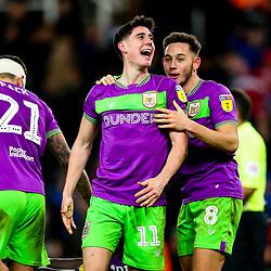 Stoke City v Bristol City
