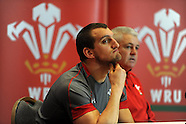 190214 Wales rugby press conf