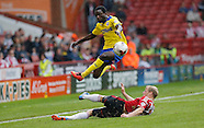 Sheffield United v Crawley Town 23/08/2014