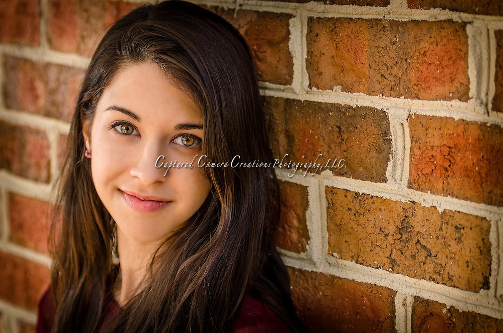 PIC0053 Samantha Walsh, H.S. Senior Photos