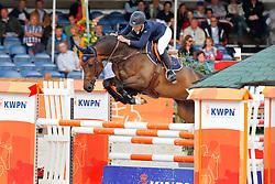 De Benedicto Camilla - Always There<br /> KWPN Paardendagen Ermelo 2010<br /> © Dirk Caremans