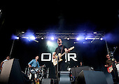 O A R Concert