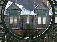 International Tennis Hall of Fame, Newport, Rhode Island