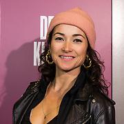 NLD/Amsterdam/20191007 - Premiere van De Alex Klaasen Revue - Showponies 2, Birgit Schuurman