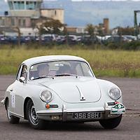 Car 06 Derek Skinner Susan Skinner Porsche 356C