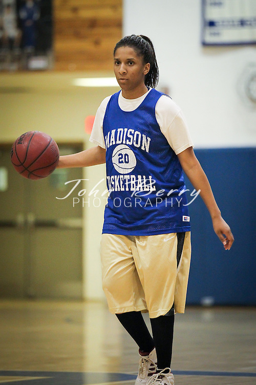 March/17/12:  Relay for Life, Women's Alumni Basketball Game.