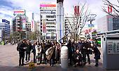 SAFECAST 2015 CONFRENCE TOKYO