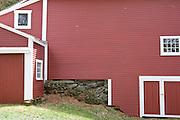 barn architecture