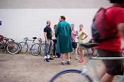 03 JUN 2010:  B Cycles throughout Denver,Colorado. (Joshua Duplechian/Rich Clarkson & Associates,LLC)