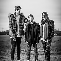 10.03.2017<br /> Images from Habib Family Portraits<br /> © Blake Ezra Photography 2017