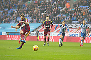 Wigan Athletic v Ipswich Town 17/12/2016