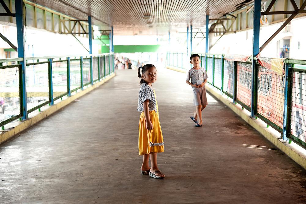 Children, Kota Kinabalu