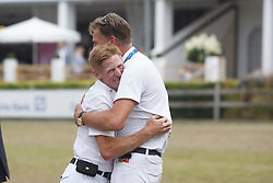 Ehning Marcus, GER, Pret A Tout<br /> Rolex Grand Prix - CHIO Aachen 2018<br /> © Hippo Foto - Sharon Vandeput<br /> 22/07/2018