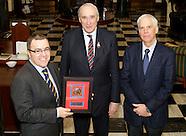 RDS Boyle Medal 2015