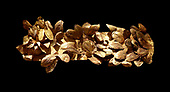 Roman, Gold, Silver, 1st Millennium BC