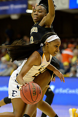 G3 WBB - WOFFORD vs ETSU SLIDE (More Photos Still To Post)