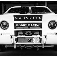 #12, Chevrolet Corvette (1968), Peter Hallford, FIA Msters Historic Sports Cars, Silverstone Classic 2016, Silverstone Circuit, England. U.K.