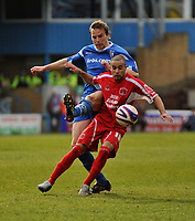 Photo: Tony Oudot/Richard Lane Photography. <br />