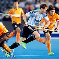 06 Argentina - Malaysia (Pool A)