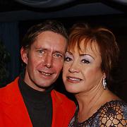 Beauty 4 event, Viola Holt - van Emmenes en haar man Peter Holt