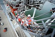 ROTTERDAM-26 september 2011-Feyenoord meets the Port. John Guidetti Photo: Gerrit de Heus