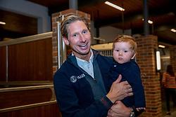 KITTEL Patrik (SWE), Emilia<br /> Dülmen - Homestory Patrik Kittel 2019<br /> 08. Juli 2019<br /> © www.sportfotos-lafrentz.de/Stefan Lafrentz