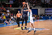 Jordan Hamilton<br /> Pallacanestro Cantu' - Basket Leonessa Brescia<br /> Basket Serie A LBA 2018/2019<br /> Desio 07 April 2018<br /> Foto Mattia Ozbot / Ciamillo-Castoria