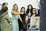 BAFTA day 1 tv shoot behind the scenes March 14 2016