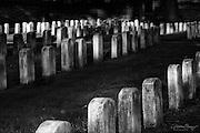 Somber - St. Joseph's Cemetery & Mortuary Chapel at the National Shrine of Saint Elizabeth Ann Seton