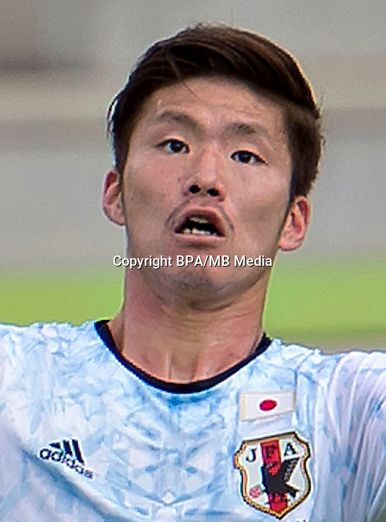 Fifa Men&acute;s Tournament - Olympic Games Rio 2016 - <br /> Japan National Team - <br /> Masashi Kamekawa