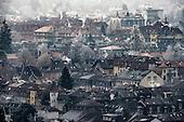 Bern Capital City